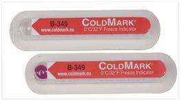 Термоиндикаторы ColdMark ® / КолдМарк
